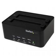 STARTECH DUPLICATORE DISCHI HDD USB 3.0