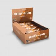 Myprotein Protein Tyčinka Elite - 12 x 70g - Lískový oříšek s karamelem