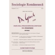 Sociologie Romaneasca Vol.x Nr.3 2012