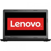 """Laptop Lenovo IdeaPad 100-15IBD, 15.6"""" HD TN, Intel Core i5-4288U, nVidia 920MX 2GB, RAM 8GB, HDD 1TB, DOS, Negru"""