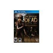 The Walking Dead: Season Two - Ps Vita