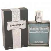 YZY Perfume Double Vision Eau De Parfum Spray 3.4 oz / 100.55 mL Fragrance 492245