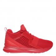 Lamin piros férfi sportcipő
