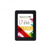 "SSD 2.5"", 120GB, Team Group L7 EVO, SATA3 (T253L7120GTC101)"