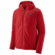 Patagonia - Nano-Air Hoody - Veste synthétique taille M, rouge