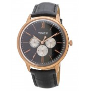 Timex Analog Black Dial Men's Watch - TWEG16402