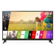 "LG Smart TV LED 49LJ5500 49"", FullHD, Widescreen, Negro"