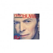 Warner Music Cd Bowie David - Black Tie White Noise