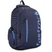 Fastrack A0681NBL01 31 L Laptop Backpack(Blue)