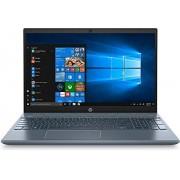 "HP 2019 Pavilion 15.6"" FHD Touchscreen Laptop Computer, 8th Gen Intel Quad-Core i7-8565U Up to 4.6GHz, 16GB DDR4 RAM, 1TB HDD + 128GB SSD, GeForce MX250, 802.11AC WiFi, Bluetooth 5.0, Blue, Windows 10"