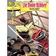 De Rode Ridder: Duivelsmist - Willy Vandersteen