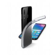 Cellular Line Extratenký zadní kryt CellularLine Fine pro Huawei P30 Lite, transpare