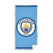 Manchester City Törölköző 70 x 140 cm