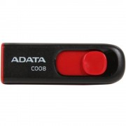 USB Flash Drive ADATA 32Gb, C008, USB2.0, negru