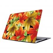 Apple RS-702 kleurrijke afdrukken laptop plastic beschermhoes voor MacBook Air 13 3 inch A1932 (2018)