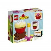MIS PRIMEROS PASTELES LEGO 10850