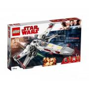 LEGO Star Wars 75218 - Xwing Звезден разрушител