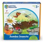 Reuze Insecten 7 stuks