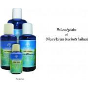 Oléat floral - huile de Calendula - Calendula off. / Prunus amygdalus