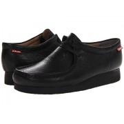 Clarks Stinson Lo Black Leather