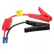 Meco Clamps Clip Emergency Lead Cable for Car Trucks Jump Starter Battery Power Bank