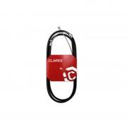 Clarks 6086 Bromsvajer svart 2019 Bromsvajrar & -höljen