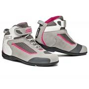 Sidi Gas Zapatos de las señoras Gris 37
