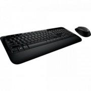 Teclado e Mouse S/Fio M7J00021 MICROSOFT