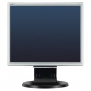 "Монитор NEC LCD 17"" TN LED E171M,DVI, D-Sub, 1+1W Speakers"