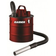 Прахосмукачка за пепел Raider RD-WC02, 1000W, 18L
