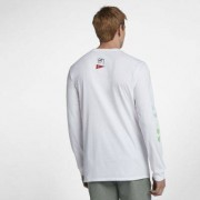 Мужская футболка с длинным рукавом Hurley JJF x Sig Zane