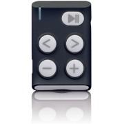 Lenco Xemio-154 - MP3-speler - Grijs/Zwart