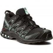 Обувки SALOMON - Xa Pro 3D W 393269 22 V0 Black/Magnet/Fair Aqua