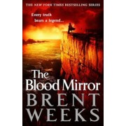 The Blood Mirror, Paperback