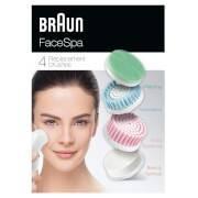Braun Face Cleansing Brush Refill