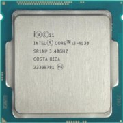 Procesor Intel Core i3-4130 3.40 GHz - second hand