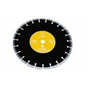 Disc diamantat Tudee 400X25.4mm debitare asfalt
