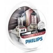 Bec Philips 12V 60/55W H4 Visionplus P43t 12342Vps
