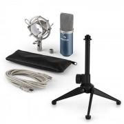 Auna MIC-900BL USB V1 set de microphone