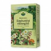 Herbária Emésztést elősegítő teakeverék, szálas, 100 g