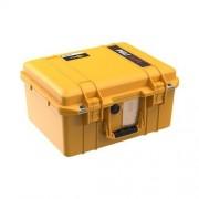 Peli case 1507 Air, geel, zonder foam