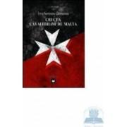 Crucea cavalerilor de malta - Livia Nemteanu-Chiriacescu