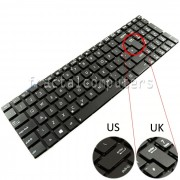 Tastatura Laptop Asus A56CB layout UK