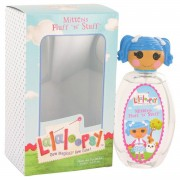 Lalaloopsy by Marmol & Son Eau De Toilette Spray (Mittens Fluff n Stuff) 3.4 oz