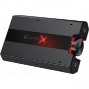 Звукова карта - външна Creative Sound BlasterX G5, 7.1, USB, CREAT-SND-X-G5