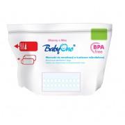 Set 5 pungi pentru sterilizarea biberoanelor la microunde Baby Ono