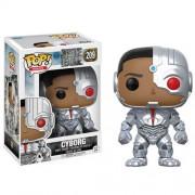 Pop! Vinyl Figura Funko Pop! Cyborg - La Liga de la Justicia