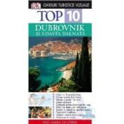 Top 10 - Dubrovnik si Coasta Dalmata - Ghiduri turistice vizuale