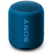 Bocina portátil SONY SRS-XB12LC Azul/EXTRA BASS/Bluetooth
