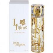 Lolita Lempicka L L'Aime eau de toilette para mujer 80 ml